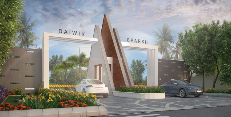 Daiwik Sparsh,Luxury Villas For Sale In Whitefield Bangalore